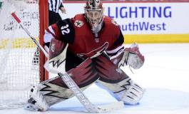 Monday Morning Howl: Coyotes Take Down NHL's Best