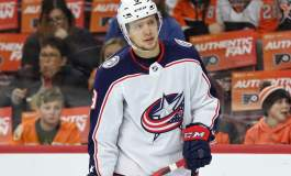 Should the Bruins Inquire About Panarin Trade?