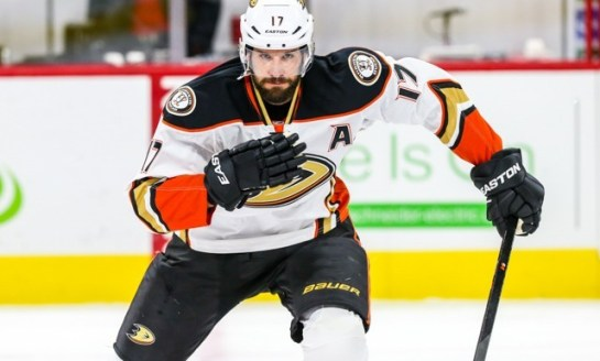 Anaheim Ducks: Filling the Kesler Void