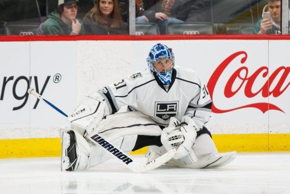 Ben Bishop, NHL, Tampa Bay Lightning, Dallas Stars