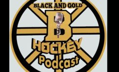 Black N' Gold Podcast: Bruins News, World Cup & Jimmy Vesey