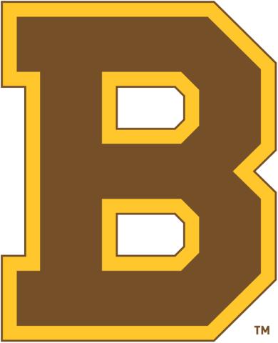 Boston Bruins Logo History | 480x390