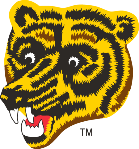 Boston bruins logo history no im not kidding this was actually on a professional hockey teams jersey for the better part of two decades chris creamers sportslogos voltagebd Image collections
