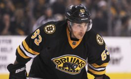The Evolution of Brad Marchand