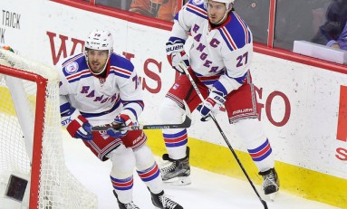 Rangers Expansion Draft Preview, Part 2: Defensemen and Goaltenders