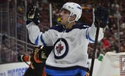 Jets' Brandon Tanev Silencing Critics