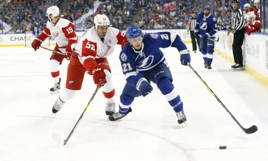 Point Shines as Lightning Open Season