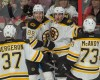 Bruins Early Preseason Report