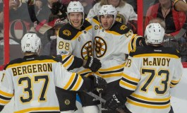 Bruins' Schedule Paves Way for Hot Start