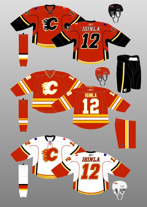 Calgary-flames-2009-13-2016-17-jerseys