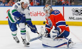 Granlund Goes From Afterthought to Catalyst