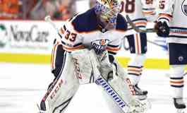 Cam Talbot's Jekyll & Hyde Performance