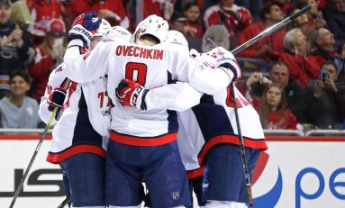 Capitals Round Table: Who Will They Lose to Expansion?