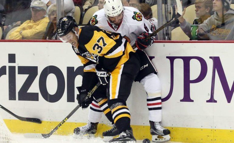 Have Penguins Found Their Next Matt Cullen?