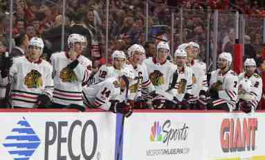 Will Rest Determine Blackhawks' Fate?