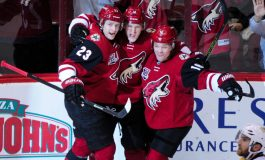 NHL 9-1-1: Reviving the Arizona Coyotes