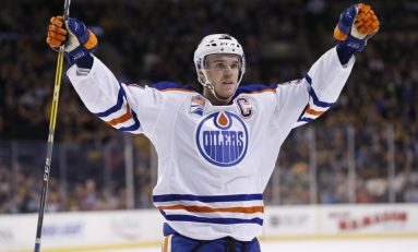 Kit of the Day – The Edmonton Oilers