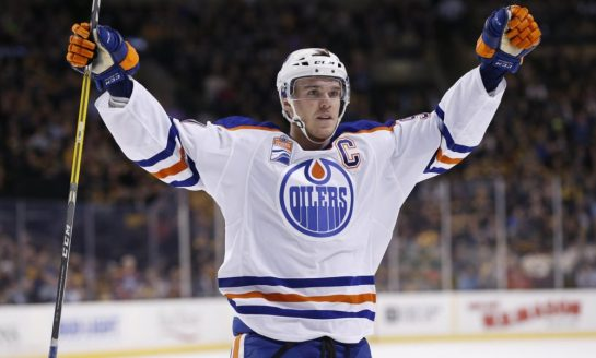 Grading Chiarelli: Oilers Summer Moves (Part II)