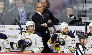 Preview: Blues Look to Continue Domination of Sabres