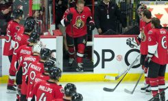 Senators to Retire Alfredsson's #11