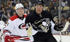Daniel Sprong Is Being Misused by Penguins