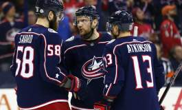 Playoff Experience Key for Blue Jackets' Future