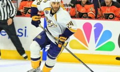 Mason Raymond, Eric Nystrom to Be Bought Out