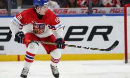 Habs Need Top Center More Than 3rd Pick