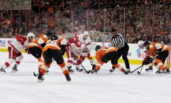Philadelphia Flyers Are Experts at Sneaking into Playoffs