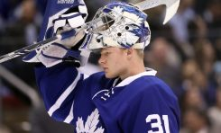 Andersen Heating up at Right Time