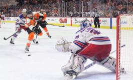 Flyers Season in Review: April Ends it All