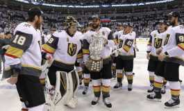 Will Golden Knights' Success Change Free Agency?