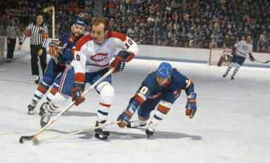 Guy Lafleur: The Last of the Great Habs Skaters