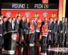 Blackhawks Prospects - Juniors Report