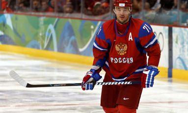Kings Sign Kovalchuk