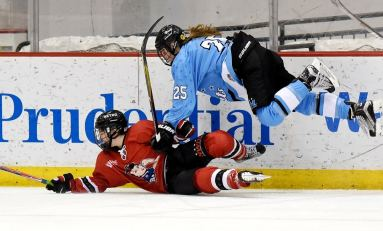 3 Reasons the Beauts Will Win the Isobel Cup