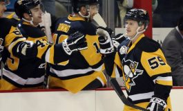 Can Guentzel Avoid a Demotion?