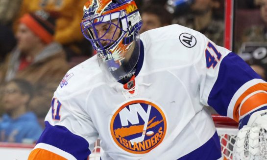 Which Islanders Goalie Can Be Trusted?