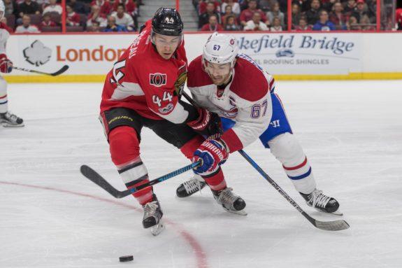 NHL playoffs Ottawa Senators