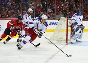 Jimmy Vesey, New York Rangers, Fantasy Hockey