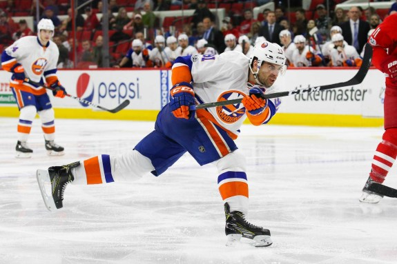 John Tavares, New York Islanders, NHL