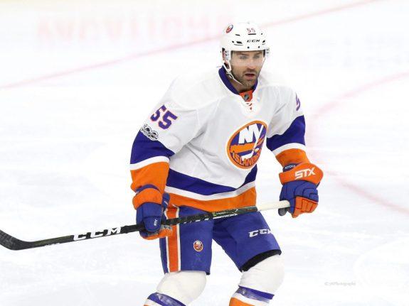 Johnny Boychuk-New York Islanders