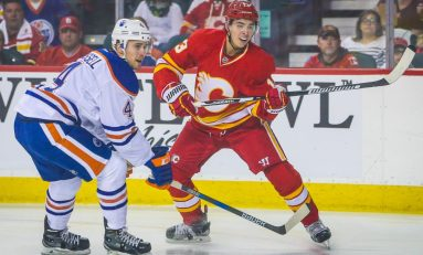 Flames Monday Musings: Laying Eggs