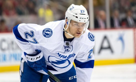 Drouin Trade a Big Win for Habs