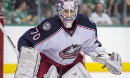 Blue Jackets Preseason Thoughts