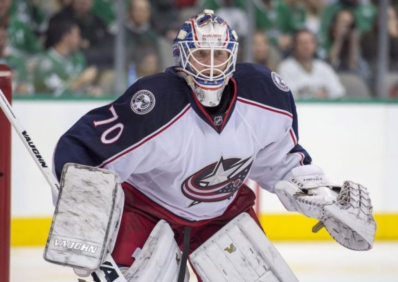 Korpisalo Could be the Future Starting Goaltender of the Columbus Blue Jackets