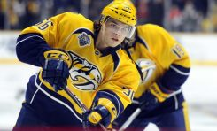 Kevin Fiala Maturing Before Our Eyes