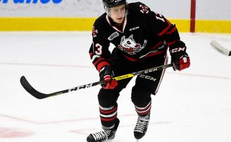 5 Oilers Prospects To Watch in 2018-19