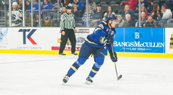 Kasper Kotkansalo, NHL Entry Draft, Sioux Falls Stampede