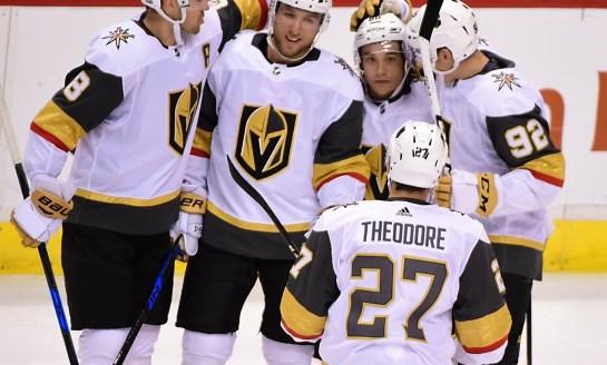Vegas Golden Knights 2018 Draft Guide